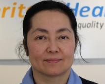 Dr Janet Tsang