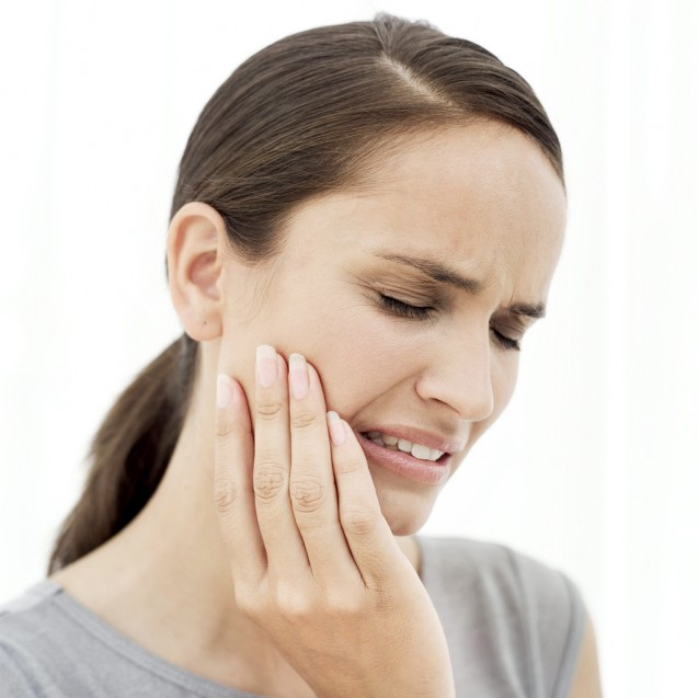 Jaw Pain Physio Clinic